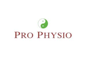 Logo Pro Physio